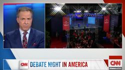 Critics, Commentators Call First Presidential Debate Unequivocally A 'Train