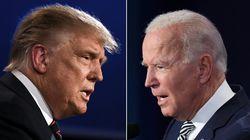 Carnage. Sfida tv Trump / Biden infuocata, politicamente deprimente (di C.