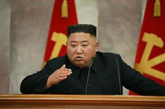 (자료사진) 북한 노동당 기관지 노동신문은 19일 1면에