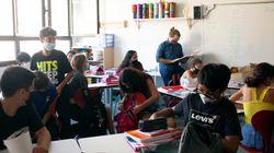 Educación permite a las comunidades que un alumno pueda pasar de curso sin límite de