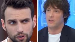 Jesús Castro habla por primera vez sobre su enfrentamiento con Jordi Cruz en 'MasterChef