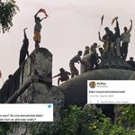 'No One Demolished Babri Masjid?' Twitter Users Wonder After CBI Court Acquits All