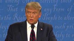 Tutti gli attacchi e i colpi bassi di Trump contro Biden: dal figlio alla cocaina