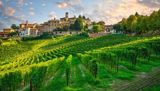 Cinque borghi italiani da visitare d'autunno (anche col bonus