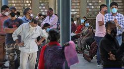 Ινδία: Περισσότεροι από 60 εκατ. άνθρωποι ίσως έχουν μολυνθεί με