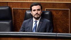 Garzón, al PP: