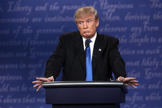 Trump necesita ganar para asegurarse la impunidad y no enfrentarse a penas de