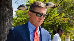 Michael Flynn's Lawyer Says She Asked Trump Not To Pardon Her