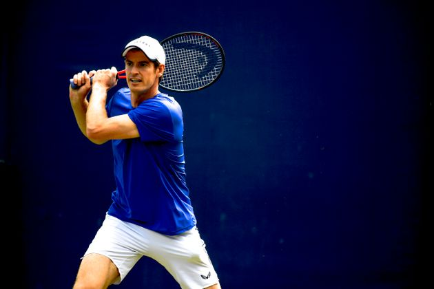 Sir Andy Murray received the surgery pioneered by Dr McMinn, though it was performed by another