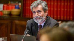 El CGPJ ignora al Gobierno y nombra seis jueces en el