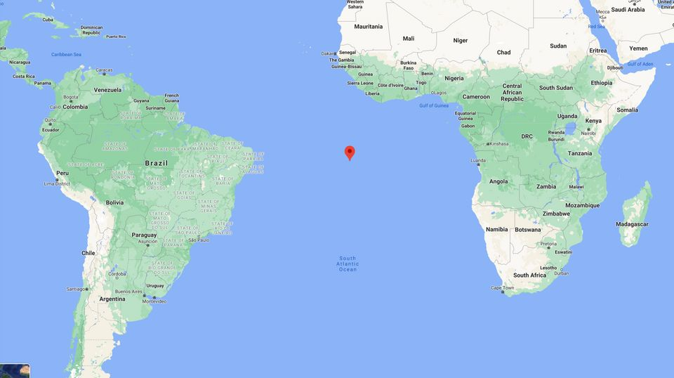 4 Reasons The Plan To Send Asylum Seekers To Ascension Island Was Absolutely Ridiculous