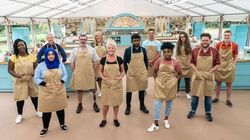This Heart-Warming Letter From The Eliminated Bake Off Semi Finalist Is The Boost We Needed