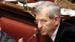 Luciano Violante: