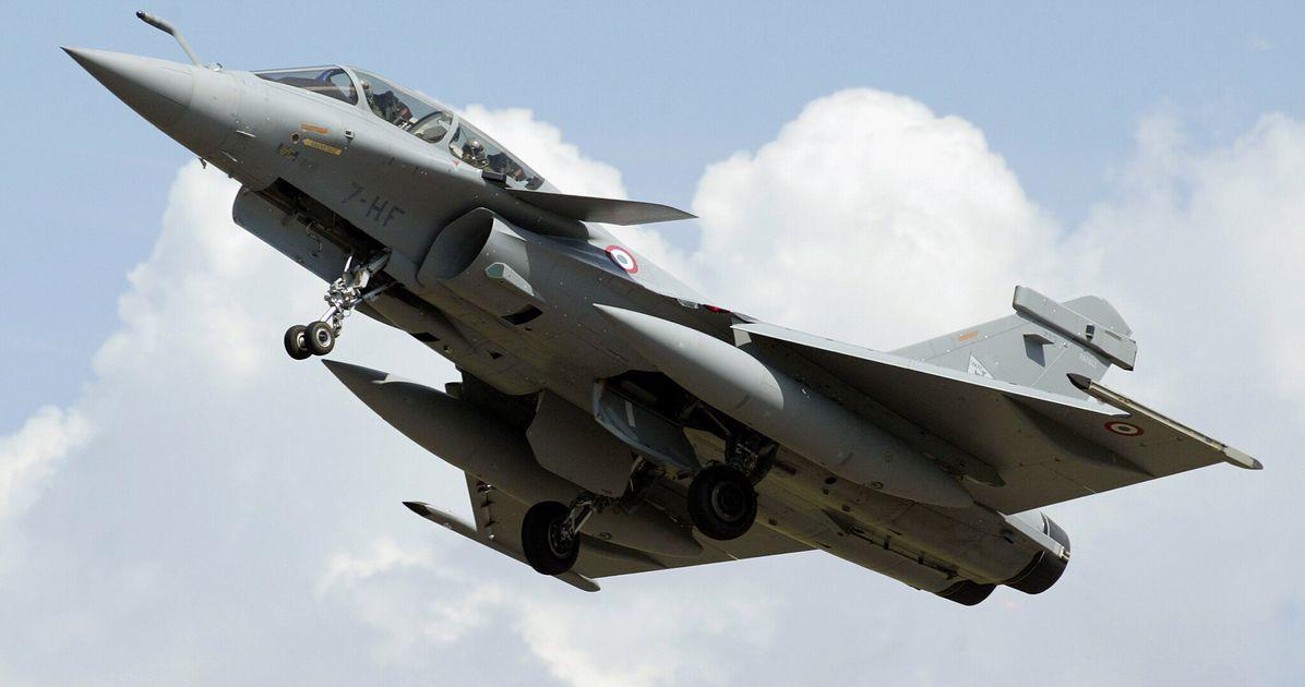 Pourquoi des avions de chasse passent le mur du son malgré des réglementations strictes