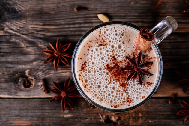 How To Make A Pumpkin Spice Latte – And Other Autumnal Drinks