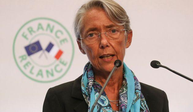 Élisabeth Borne, ici le 3 septembre à Paris, a annoncé le maintien jusqu'à...