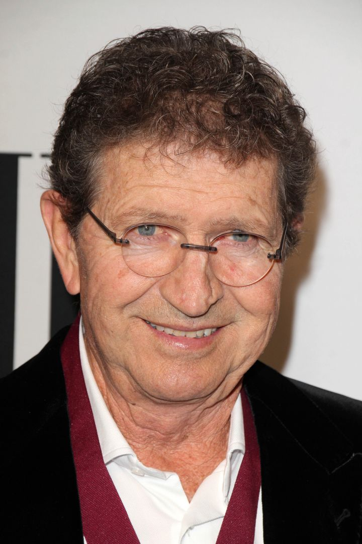 """Mac Davis, seen here in 2015,had his own TV series, """"The Mac Davis Show"""" on NBC, and also acted in TV and f"""