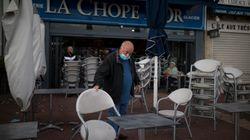 La justice a tranché, les bars et restaurants de Marseille et Aix restent