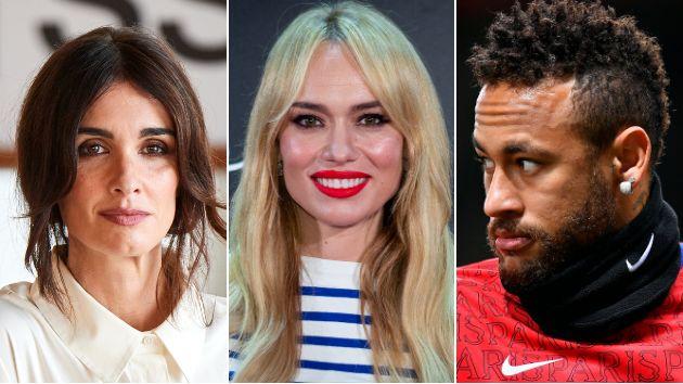 Paz Vega, Patricia Conde y Neymar, incluidos en el listado de morosos de la Agencia Tributaria en