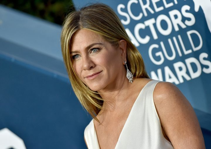 """Jennifer Aniston almost considered quitting acting before joining """"The Morning Show."""""""