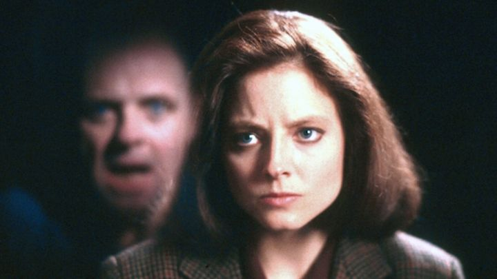 """Jodie Foster in """"The Silence of the Lambs,"""" which is leaving Netflix."""