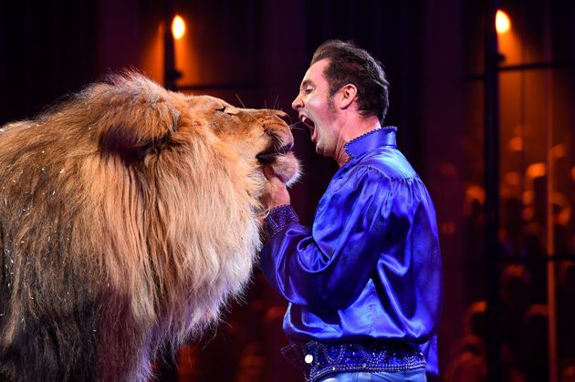 La fin des animaux sauvages dans les cirques, où la revanche des
