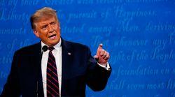 Republicans Aren't Happy With Trump's Debate