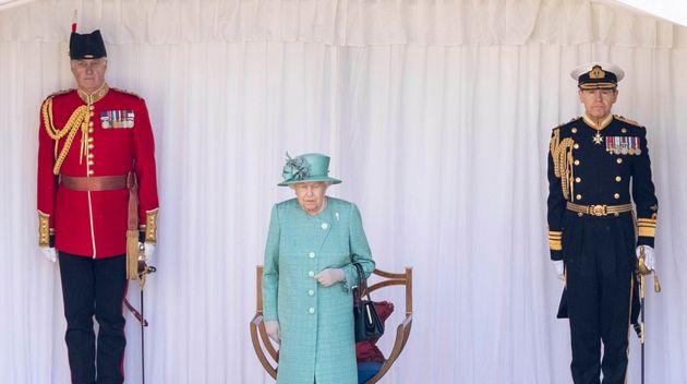 Il successo della monarchia britannica?