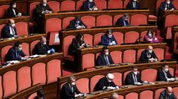 Viaggio in Senato con l'ansia da Covid (di F.