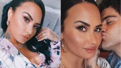 'Shattered' Demi Lovato Drops Breakup Anthem Days After Calling Off
