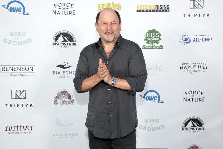 "Jason Alexander revealed why the ""Seinfeld"" crew ended the show after nine seasons."