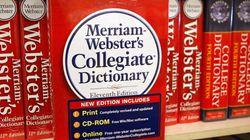 Merriam-Webster Has Strong Words For Trump's Debate Take On Proud