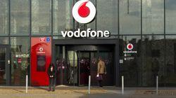 Αποκατασταθηκε το πρόβλημα στη VODAFONE - Αιτία τριπλό κόψιμο καλωδίου οπτικών