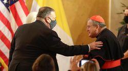 Scintille Usa-Vaticano sulla Cina. Pompeo a Papa Francesco (che non lo incontra) oppone Giovanni Paolo II (di M. A.