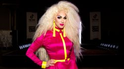 'Drag Race' Star Brooke Lynn Hytes Reveals She Has