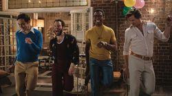 Por que 'The Boys In The Band' ainda tem muito a dizer sobre a vida dos homens gays em