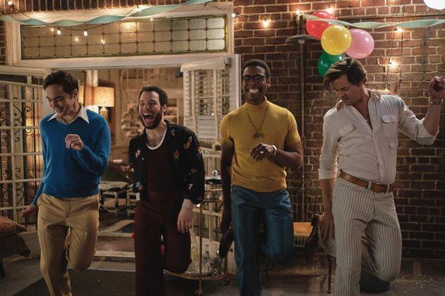 """""""Não nos limitamos a fazer testes apenas com atores declaradamente gays"""", diz Mantello...."""