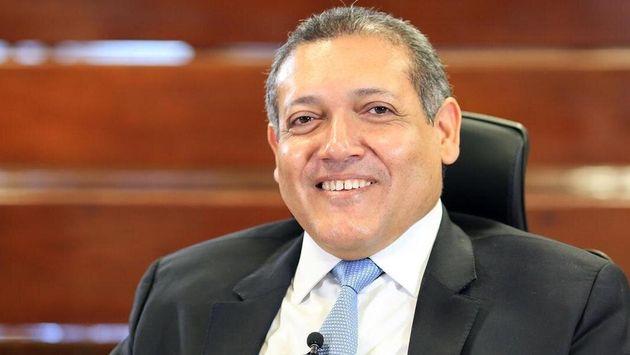 Kassio Nunes Marquesingressou no TRF em maio de 2011 por indicação da ex-presidente...