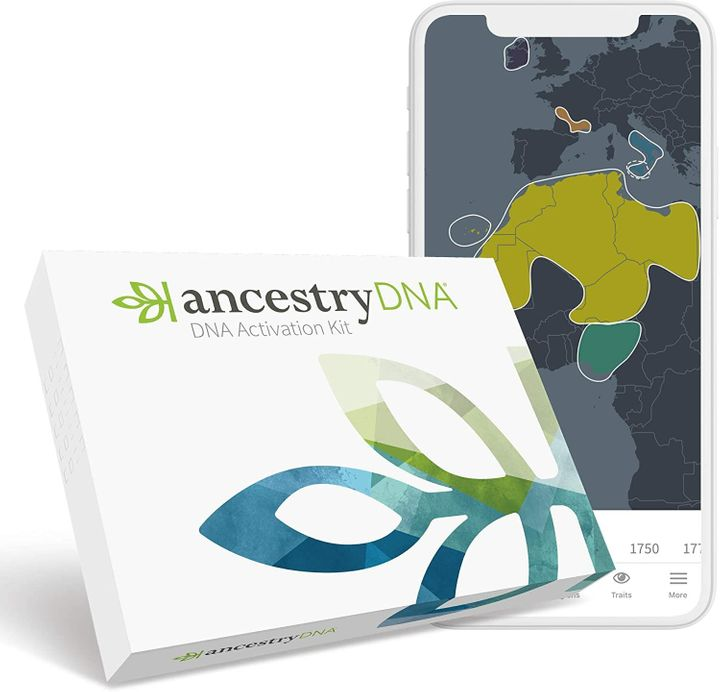 "Get the Ancestry DNA kit for <a href=""https://amzn.to/372qJq2"" target=""_blank"" rel=""noopener noreferrer"">$49 on Amazon</a>&nbsp;this Prime Day."