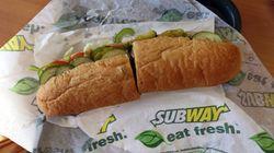 Subway Sandwich Loaves Too Sugary To Be Called Bread: Irish