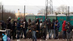 L'interdiction à certaines associations de distribuer de la nourriture aux migrants de Calais est