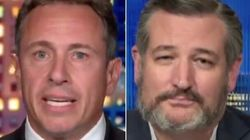Chris Cuomo Calls Out Ted Cruz To His Face As Interview Gets Heated In A