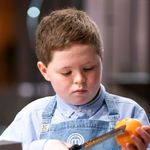 Who Inspired Junior MasterChef's Ben To Apply For Cooking