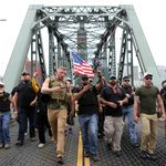 Who Are The Far-Right 'Proud Boys' Backing