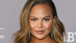 Chrissy Teigen Shares Heart-Wrenching News She Lost Her