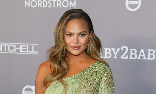 Chrissy Teigen Shares Heart-Wrenching News She Has Suffered A Miscarriage