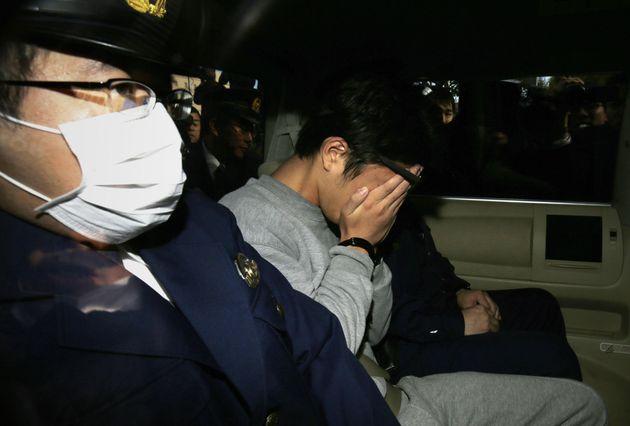 Ποιός είναι ο «δολοφόνος του Twitter» που παραδέχτηκε την ενοχή του για εννιά