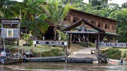 Après une résurgence de l'épidémie de covid, une ville de Guyane