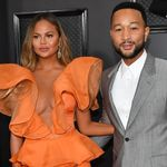 Stars Show Support For Chrissy Teigen And John Legend Following Devastating Miscarriage