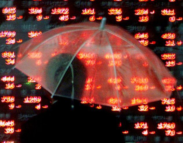 Blackout alla Borsa di Tokyo, bloccata la terza piazza azionaria del